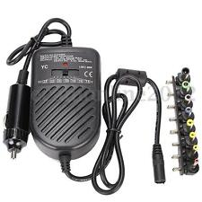 DC 15V-24V 80W Universal Car Charger Adapter Power Supply For Laptop Notebook