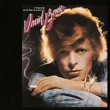 DAVID BOWIE 'YOUNG AMERICANS' 180g VINYL LP (2017)