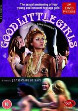 Good Little Girls 1971 DVD