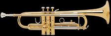 NEW VINCENT BACH TR200 Bb INTERMEDIATE TRUMPET!!!
