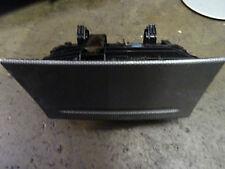 Ford focus ash tray carbon fiber 08-10  titanium x zetec ghia st 225