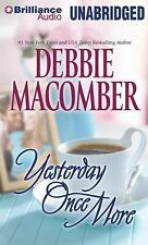 Yesterday Once More : A Selection from You... Again by Debbie Macomber (2014,...