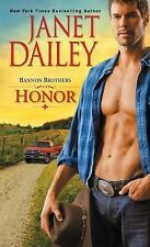 Honor by Janet Dailey (Paperback, 2012)