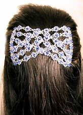 Magic Hair Clip EZ double comb Over 25 Different Hair styles for Women/Ladies cx