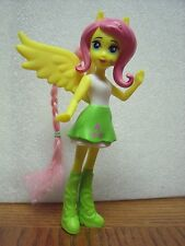My Little Pony Equestria Girls FLUTTERSHY Doll 2015 Mcdonalds