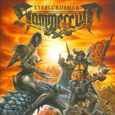 HAMMERCULT**STEELCRUSHER**CD