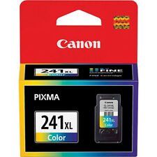 Canon CL-241XL Color Ink Cartridge for MX512, MX432, MX372 Printers