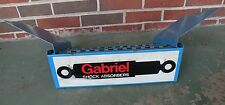 Cool Vintage Metal GABRIEL Shock Absorber Display Rack Holder