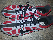 Nike Mens Waffle Racer Track Shoes size 11.5 M