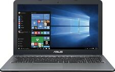"New Asus VivoBook X540SA 15.6"" Laptop Pentium Quad-Core 4GB 500GB HDMI DVD/RW"