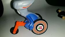 MCDONALDS Happy Meal Toy 2012 OLIMPIADI Mandeville mascotte-Ruota Sedia Racing