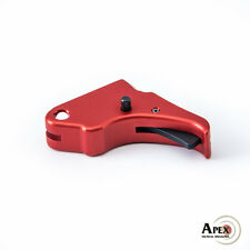 Apex Tactical - S&W M&P Shield Action Enhancement Trigger - Red