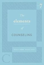 HSE 125 Counseling: The Elements of Counseling by Scott T. Meier and Susan R. Da