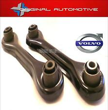 FITS VOLVO S40 2004  REAR SUSPENSION TRAILING ARMS X2  FAST DESPATCH