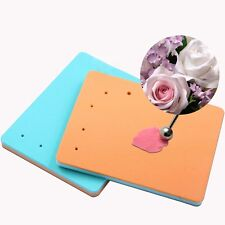 Lovely Flower Pad Wedding Cake Decorating Mold Sugarcraft Fondant Mould Tool DIY