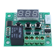 -50-110°C DC12V Heat Cool Thermostat Temperature Control Switch Controller*