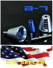 ❶❶Metal Details up Blue Luxury Thruster Sets B7 For 1/100 MG Gundam USA❶❶