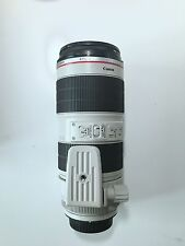 CANON EF 70-200 mm 1:2.8 L IS USM II LENS - 70-200mm f/2.8L