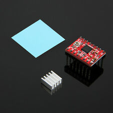 Geeetech Stepper driver A4988 with heatsink for RAMPS Sanguinololu 3D Printer