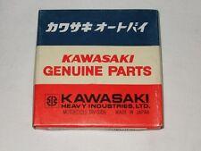 KAWASAKI NOS - RING SET - S3 - KH400 - 1mm - 1974-78 - 13024-054