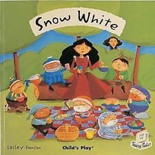 Snow White (Lift-The-Flap Books (Child's Play))
