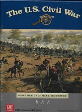 NEW & SEALED --- GMT Games --- THE U.S. CIVIL WAR