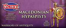 Victrix 28mm Macedonian Hypaspists # VXA021