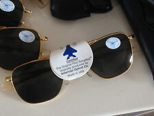 Vintage Aviator USA navy command AO FG 58 FG58 OPTICAL sunglasses top gun IT