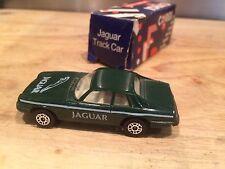Corgi Jaguar XJ-S Track Car Boxed