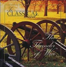 In Classical Mood: The Thunder of War (CD, In Classical Mood)