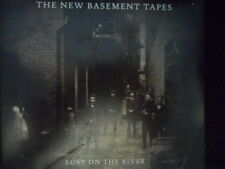 The new Basement Tapes/Lost on the River Australia Digipack 20 Track/CD