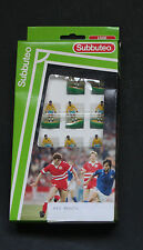 BELLA Brazil ref 410 vintage in scatola Subbuteo Team NM