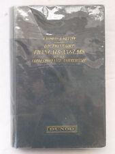 BOMPAS, METTEE. Dictionnaire français-anglais de la correspondance commerciale