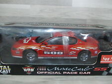 Sun Star 1/18 - Chevrolet Monte Carlo SS 2000 Official Pace Car Indianapolis 500