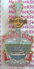 2014 HARD ROCK CAFE NIAGARA FALLS NY MAID OF THE MIST/FALLS CITY T V14 PIN
