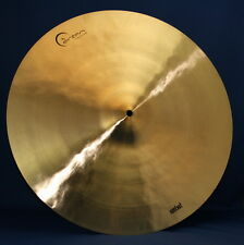 """Dream CONTACT 20"""" Ride Cymbal 2326 grams - NEW - IN STOCK - Authorized Dealer"""