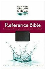 Common English Bible : A Fresh Translation to Touch the Heart and Mind by Com...