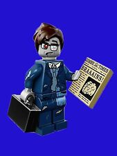New Lego Collectible Minifigures Series 14 71010 Zombie Businessman
