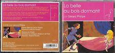 CD LA BELLE AU BOIS DORMANT PAR GERARD PHILIPPE DE 2003 (VIVALDI) 2003