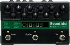 New Eventide ModFactor Modulation Guitar Effects Pedal Stompbox Stomp Box