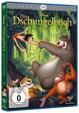 DVD - Das Dschungelbuch (Diamond Edition) / #8540