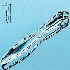 Double Ended - Headed - Glass Dildo-Long 19cm - FREE Shipping