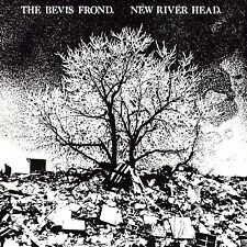 THE BEVIS FROND - NEW RIVER HEAD  2 CD NEU