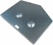 MAIN COMBI 24HE & 30HE COMBUSTION CHAMBER PANEL 248015 - BRAND NEW - FREE POST