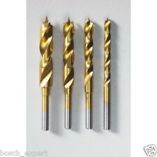 Dremel  Titanium Wood Drill Bit Set model no 636