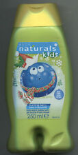 (100 ml = 2,00 €) Avon Naturals Kids Bursting Berry Schaumbad & Duschgel