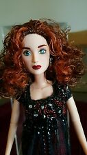 franklin mint titanic Rose doll