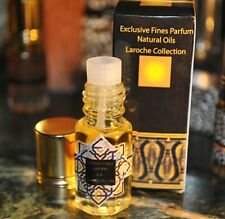 Egyptian Musk White 3ml - Natural Non Alcohol Misk Perfume Oil Arabian Attar
