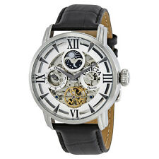 Invicta Objet D Art Automatic Silver Dial Mens Watch 22650