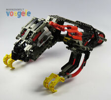LEGO® Bionicle Technic Set 8538 Muaka Rahi Rot Technik mit Schnappfunktion